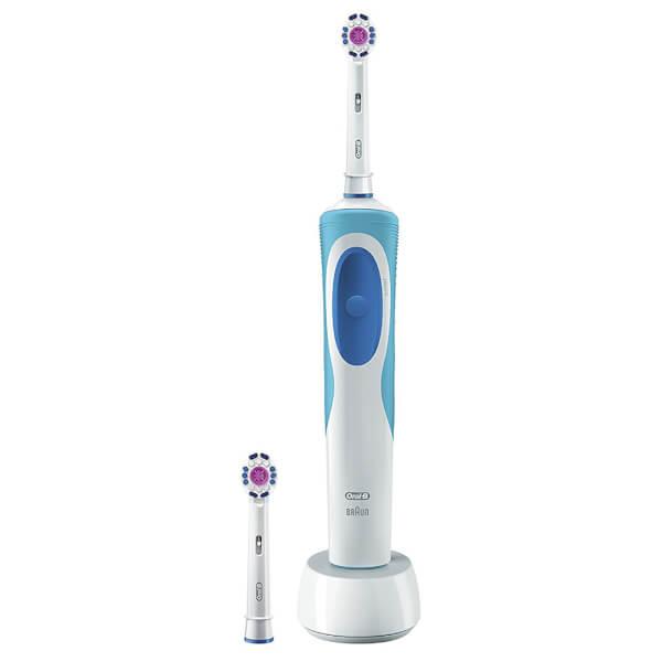 Brosse à dents électrique Oral-B Vitality White & Clean