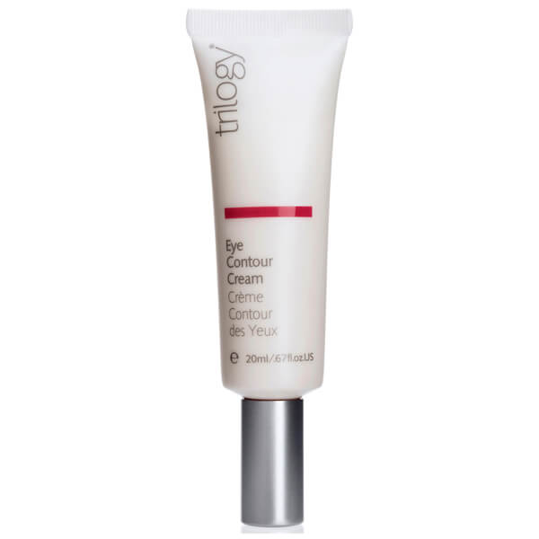 Trilogy Eye Contour Cream (20 ml)