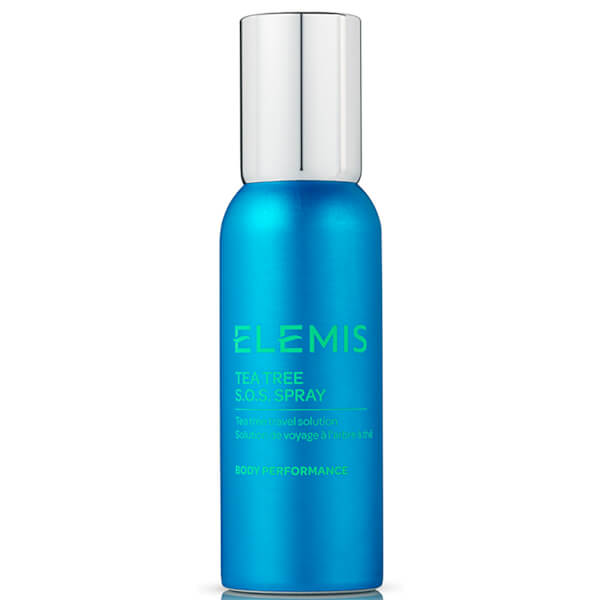 Elemis Tea Tree SOS Spray 60ml