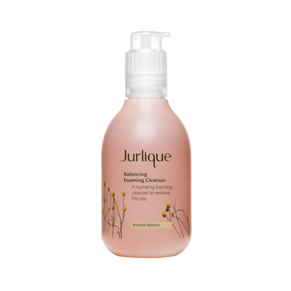 Jurlique Balancing Foaming Cleanser