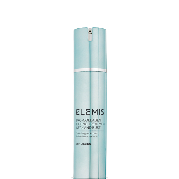 Elemis Pro Collagen Lifting Treatment Neck and Bust (Hals & Dekoletee) 50ml