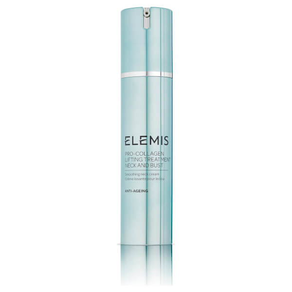 Elemis Pro Collagen Lifting Treatment For Neck & Bust