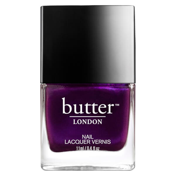 Laca de uñas butter LONDON HRH 3 Free Lacquer 11ml