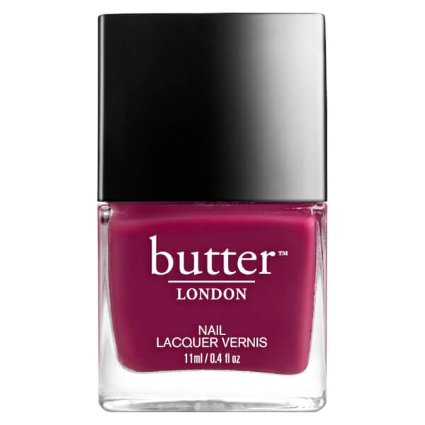 Butter London Laque à ongles Queen Vic (11 ml)