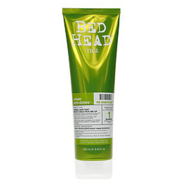 TIGI Bed Head Urban Antidotes Re-Energize Shampoo (250ml)