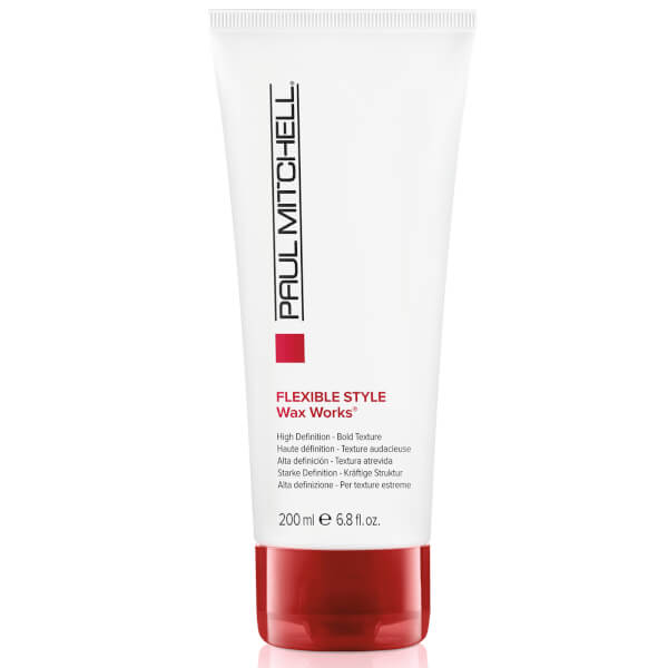 Paul Mitchell Wax Works 200ml