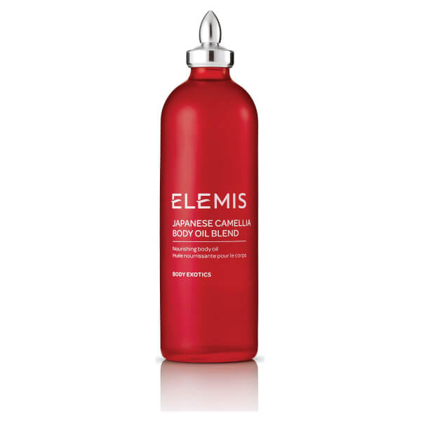 Elemis Japanese Camellia Body Oil Blend (100 ml)