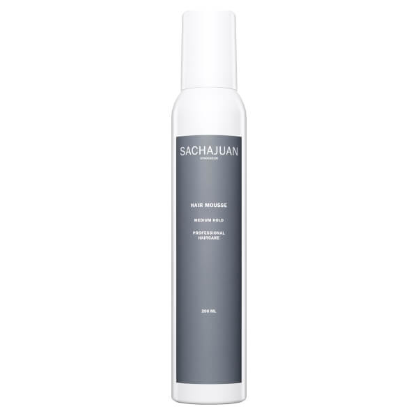 Sachajuan Hair Mousse (200ml)