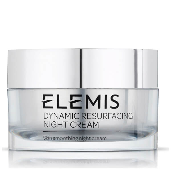 Elemis Tri-Enzyme Resurfacing Night Cream (erneuernde Nachtcreme) 50ml