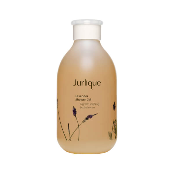 Jurlique Shower Gel - Lavender (300ml)
