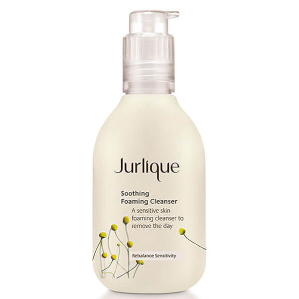 Jurlique Soothing - Foaming Cleanser (200 ml)