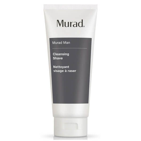 Murad Man Cleansing Shave (200ml)