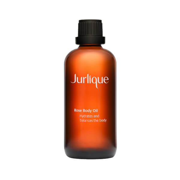 Jurlique Body Oil - Rose (100 ml)