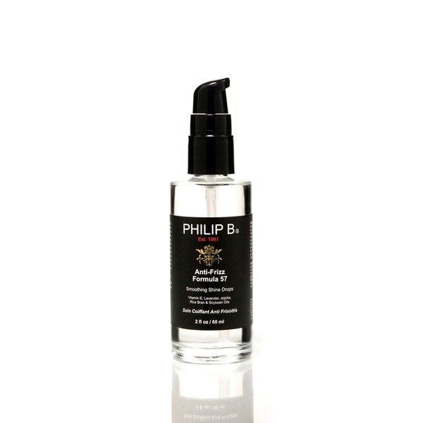 Fórmula 57 anti encrespamiento de Philip B (60 ml)