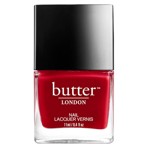 Esmalte de uñas 3 Free Lacquer - Saucy Jack 11 ml de Butter London