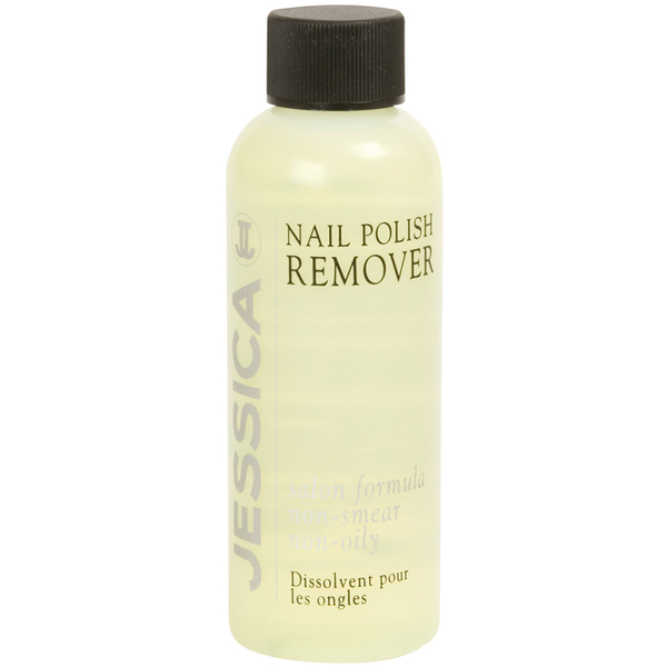 Jessica Nail Polish Remover (118ml) | Free Shipping | Lookfantastic
