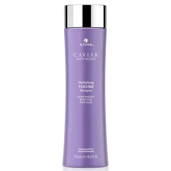Champô Alterna Caviar Anti-envelhecimentoSeasilk Volume (250ml)