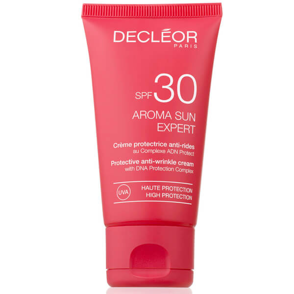 DECLÉOR Protective Anti Wrinkle Cream SPF 30 Face (50 ml)
