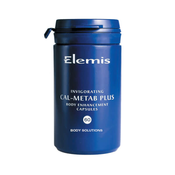 Elemis Invigorating Cal-Metab Plus Body Enhancement Capsules