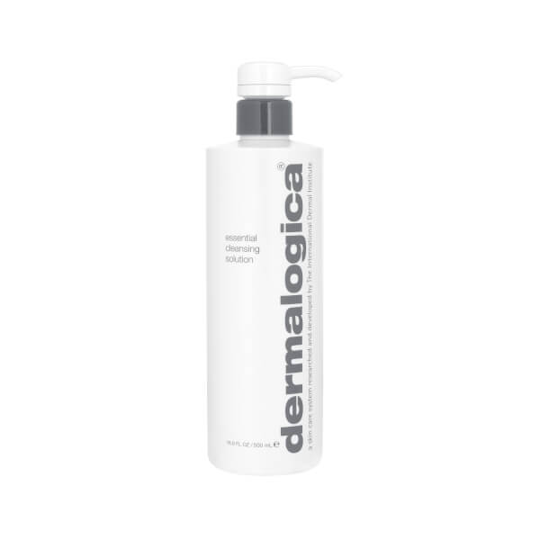 Dermalogica Essential Cleansing Solution (Cremige Reinigung) 500ml