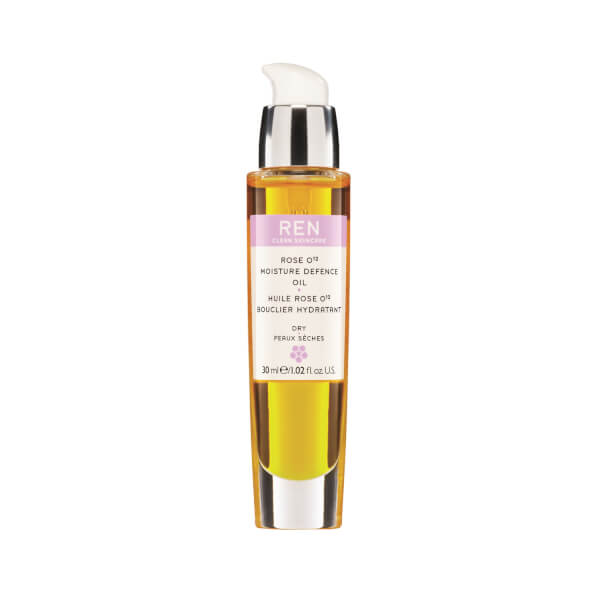 Rose O¹² Moisture Defence Oil 30ml