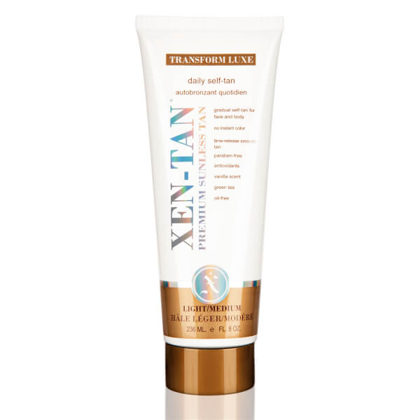 Xen-Tan Transform Luxe Daily Self Tan (236ml)
