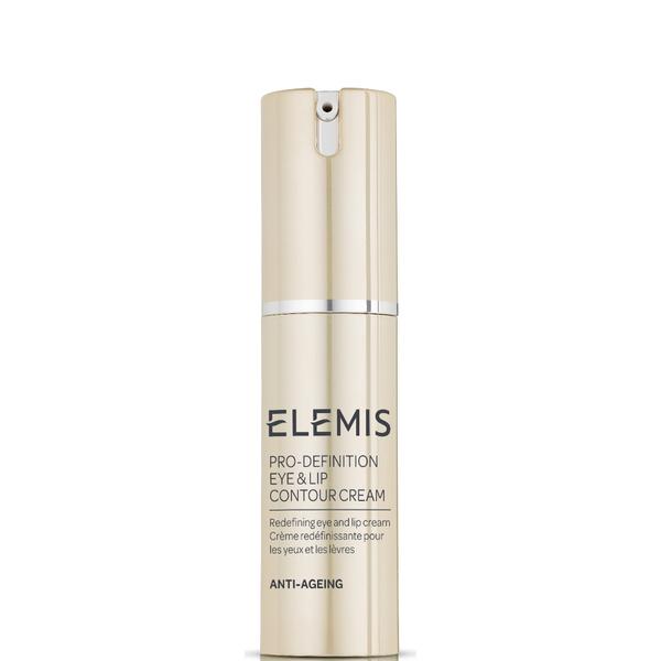 Elemis Pro-Definition Eye and Lip Contour Cream 15ml