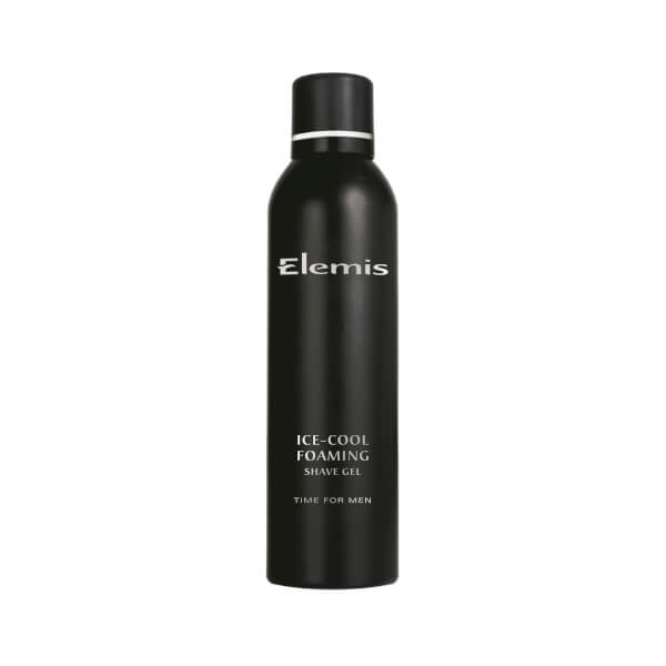 Gel de afeitado Elemis Men Ice Cool 200ml