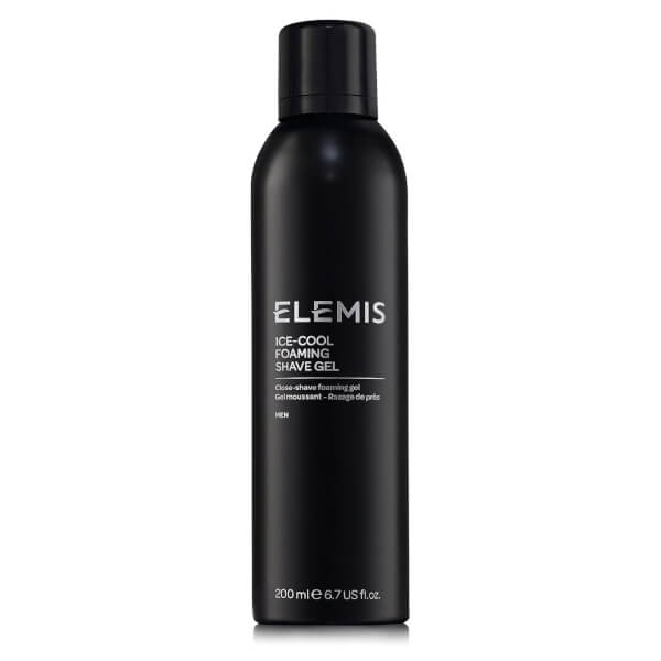 Elemis Men Ice Cool Foam Shave Gel - 200ml