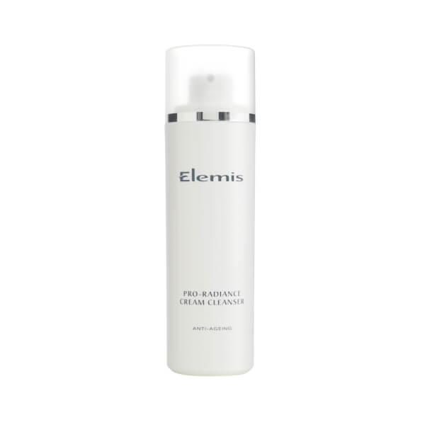 Elemis Pro-Radiance Cream Cleanser (Reinigungscreme für einen strahlenden Teint) 150ml