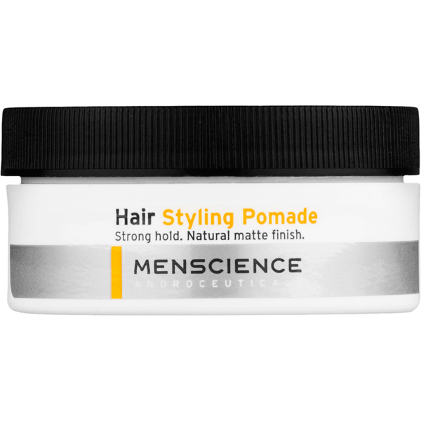 Menscience Hair Styling Pomade (56g)