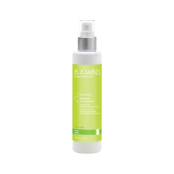B. Kamins Hydrating Acne Wash 237ml