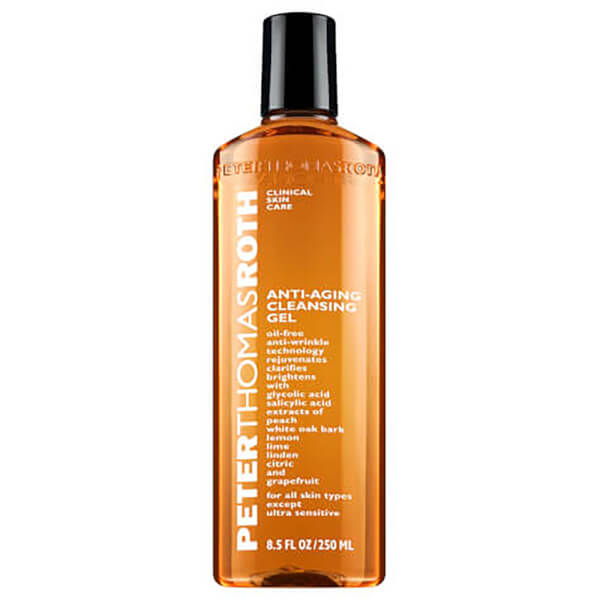 Peter Thomas Roth Anti-Aging Cleansing Gel (250ml)