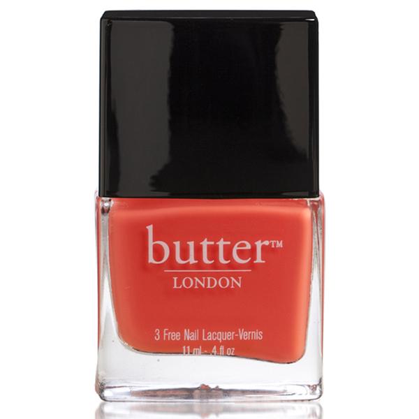 Butter London Nail Lacquer Jaffa (11ml)