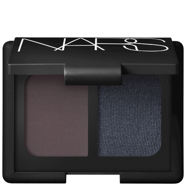 NARS Cosmetics Duo Eyeshadow - Brumes
