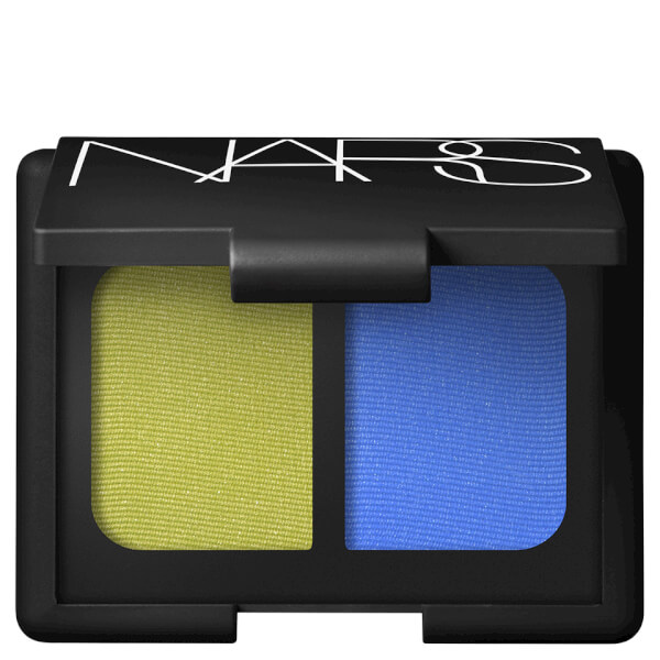 NARS Cosmetics Duo Eyeshadow - Rated R