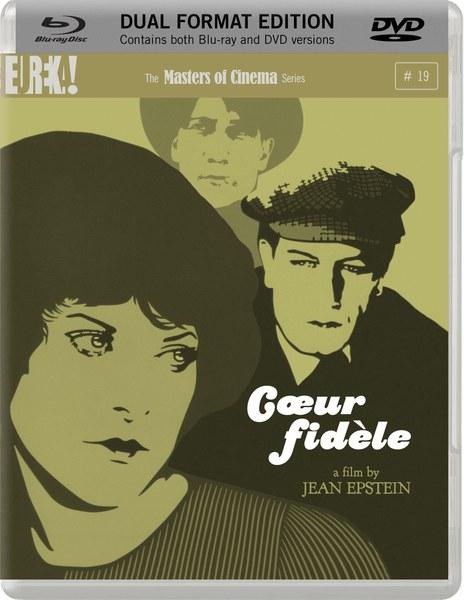 Coeur fidèle (Blu-Ray and DVD Edition)