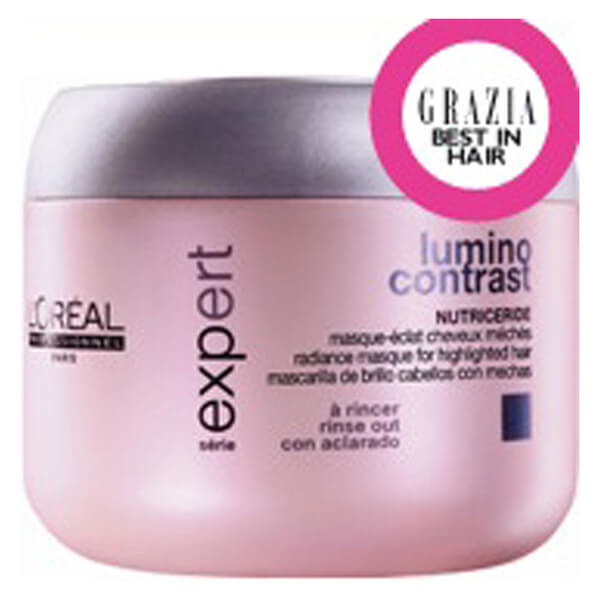 L'Oréal Professionnel Lumino Contrast Radiance Masque (200ml)