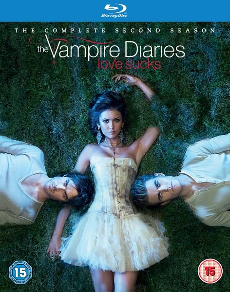 The Vampire Diaries - Season 2