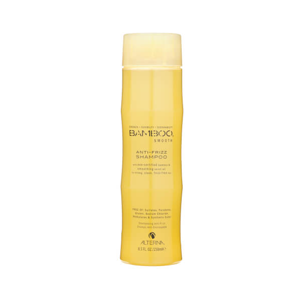 Alterna Bamboo Smooth Anti-Frizz Shampoo (250 ml)