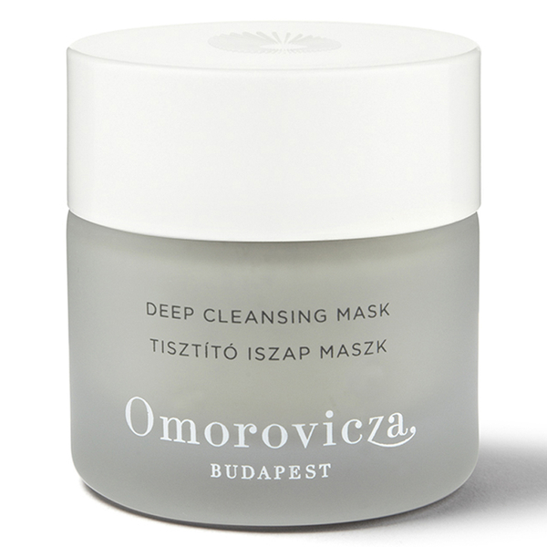 Omorovicza Deep Cleansing Mask (50 ml)