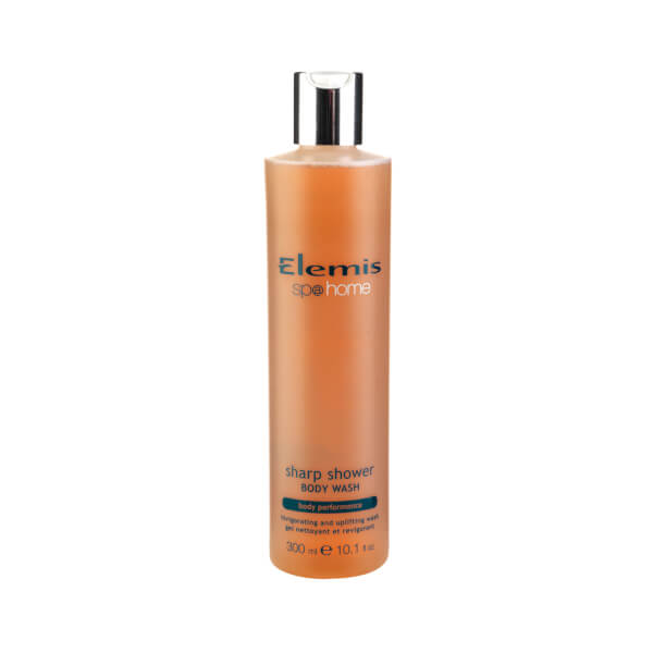 Gel de ducha Elemis Sharp - 300ml