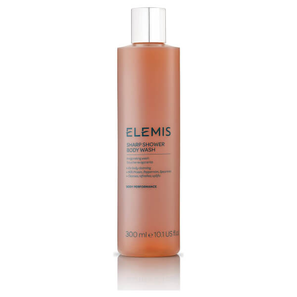 Elemis Sharp Shower Body Wash (300ml)