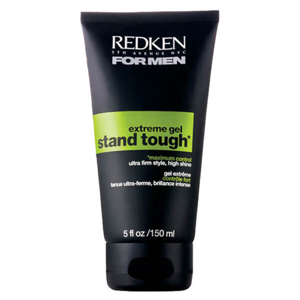 Redken For Menn Stand Tough Extreme Gel (150ml)