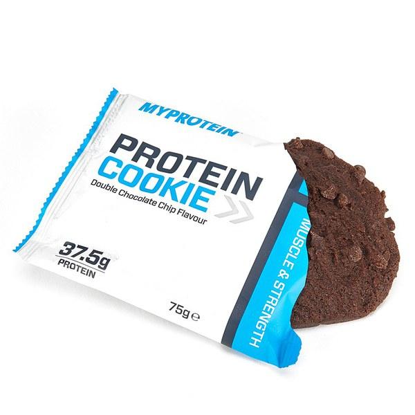 tasting my protein