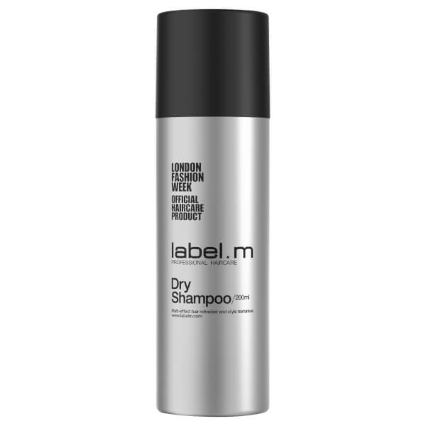 label.m Dry Shampoo (200ml)