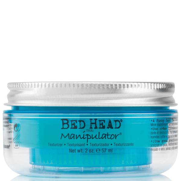 Pâte modelante TIGI BED HEAD MANIPULATOR (57g)