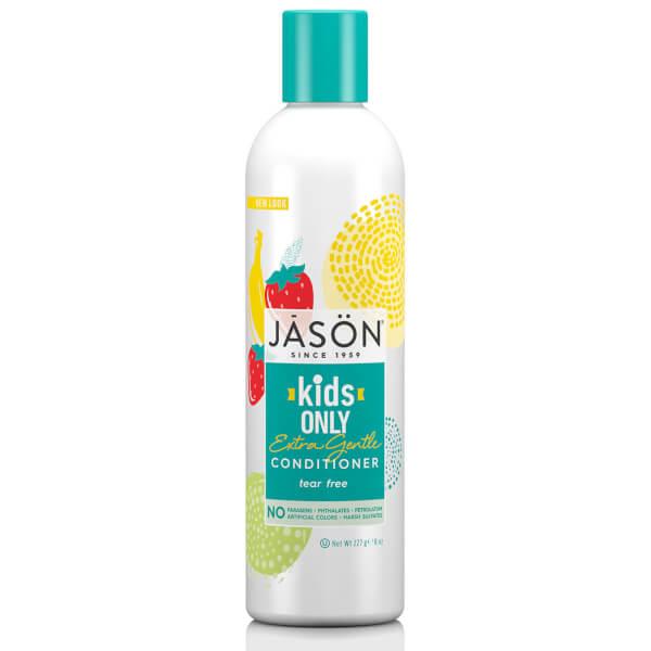 JASON Kids Only Extra Gentle Conditioner 227ml