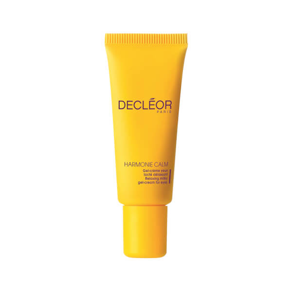 DECLÉOR Harmonie Calm Relaxing Milky Gel-Cream For Eyes (15 ml)