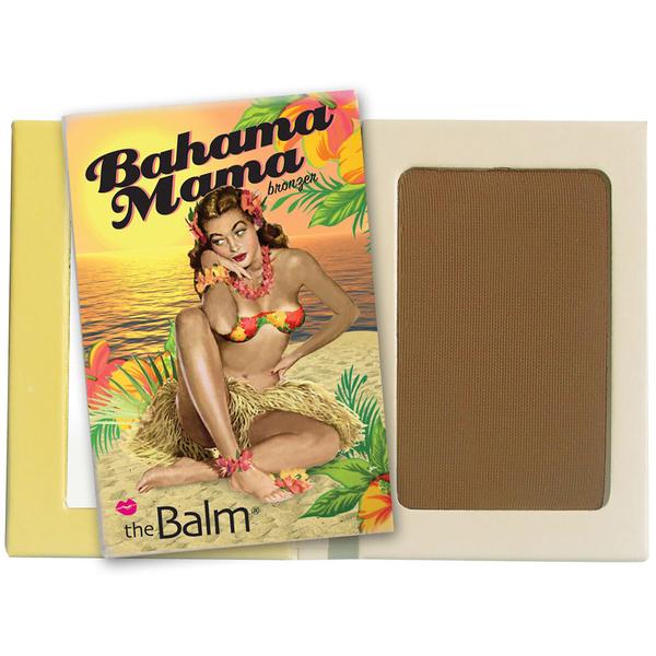 Polvos de sol theBalm Bahama Mama